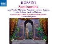 Gioachino Rossini, Rossini: Semiramide (CD)
