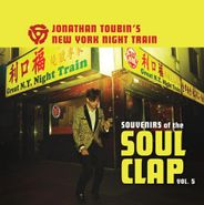Various Artists, Souvenirs Of The Soul Clap Vol. 5 (LP)