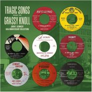 Various Artists, Tragic Songs From The Grassy Knoll: John F. Kennedy 50th Anniversary Collection (CD)