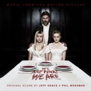 Jeff Grace, We Are What We Are [OST] (CD)