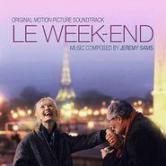Jeremy Sams, Le Week-End [OST] (CD)