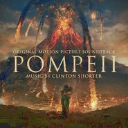 Clinton Shorter, Pompeii [OST] (CD)