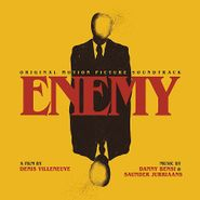 Danny Bensi, Enemy [OST] (CD)