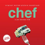 Various Artists, Chef [OST] (CD)