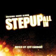 Jeff Cardoni, Step Up: All In [Score] (CD)