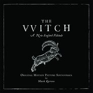 Mark Korven, The Witch [OST] (LP)