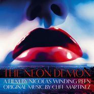 Cliff Martinez, The Neon Demon [OST] (CD)