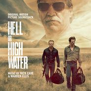 Nick Cave, Hell Or High Water [OST] (CD)