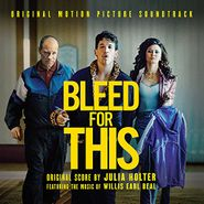 Julia Holter, Bleed For This [OST] (CD)