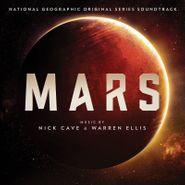 Nick Cave, Mars [OST] (LP)