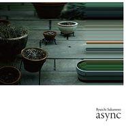 Ryuichi Sakamoto, Async (CD)