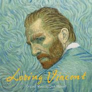 Clint Mansell, Loving Vincent [OST] (LP)