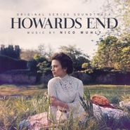 Nico Muhly, Howard's End [OST] (CD)