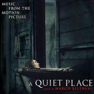 Marco Beltrami, A Quiet Place [OST] (CD)