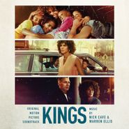 Nick Cave, Kings [OST] (CD)