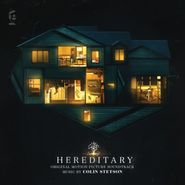 Colin Stetson, Hereditary [OST] (LP)