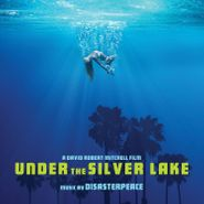 Disasterpeace, Under The Silver Lake [OST] (CD)
