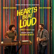 Keegan DeWitt, Hearts Beat Loud [OST] [Colored Vinyl] (LP)