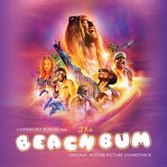 Various Artists, The Beach Bum [OST] (LP)