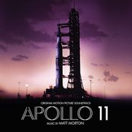 Matt Morton, Apollo 11 [OST] (LP)