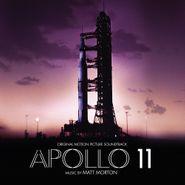 Matt Morton, Apollo 11 [OST] (CD)