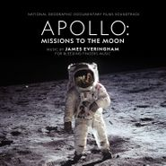 James Everingham, Apollo: Missions To The Moon [OST] (CD)