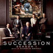 Nicholas Britell, Succession [OST] (CD)