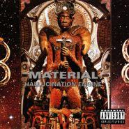 Material, Hallucination Engine (CD)