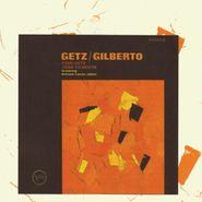 Stan Getz, Getz / Gilberto (CD)