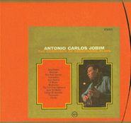 Antonio Carlos Jobim, The Composer Of Desafinado, Plays (CD)