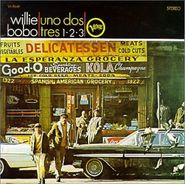 Willie Bobo, Uno Dos Tres / Spanish Grease (CD)