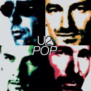 U2, Pop (CD)