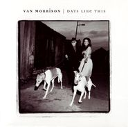 Van Morrison, Days Like This (CD)