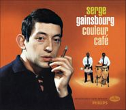 Serge Gainsbourg, Couleur Café (CD)