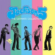 The Jackson 5, Ultimate Collection (CD)