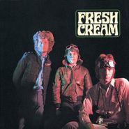 Cream, Fresh Cream (CD)