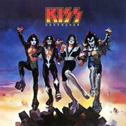 KISS, Destroyer (CD)