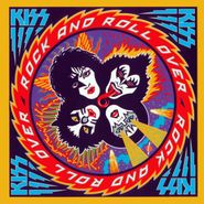 KISS, Rock And Roll Over (CD)