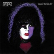 Paul Stanley, KISS - Paul Stanley (CD)