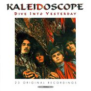 Kaleidoscope, Dive Into Yesterday (CD)
