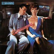 Scorpions, Lovedrive (CD)