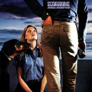 Scorpions, Animal Magnetism (CD)