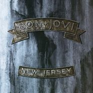 Bon Jovi, New Jersey (CD)