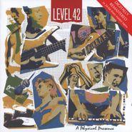 Level 42, Physical Presence (CD)