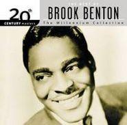 Brook Benton, 20th Century Masters - The Millennium Collection: The Best of Brook Benton (CD)