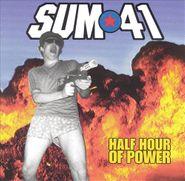 Sum 41, Half Hour of Power (CD)