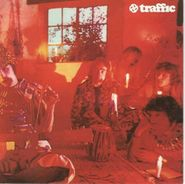 Traffic, Mr. Fantasy [Mono] (CD)