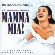 Various Artists, Mamma Mia! The Musical [Original Cast Recording] (CD)