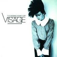 Visage, The Damned Don't Cry (CD)