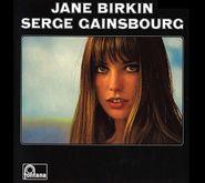Jane Birkin, Jane Birkin Serge Gainsbourg (CD)